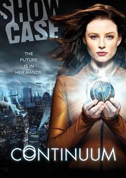 Континуум / Continuum - 1 сезон (2012) WEB-DLRip