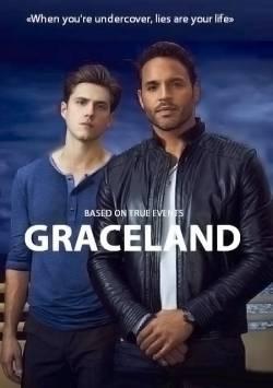 Грейсленд / Graceland - 1 сезон (2013) WEBDLRip
