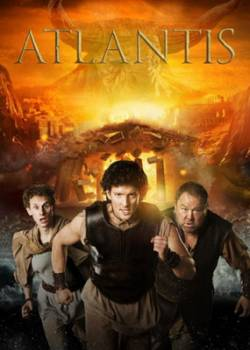Атлантида / Atlantis - 1 сезон (2013) HDTVRip