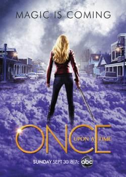 Однажды в сказке / Давным-давно / Once Upon a Time - 3 cезон (2013) WEBDLRip