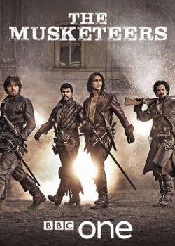 Мушкетеры / The Musketeers - 3 сезон (2016) WEB-DLRip / WEB-DL