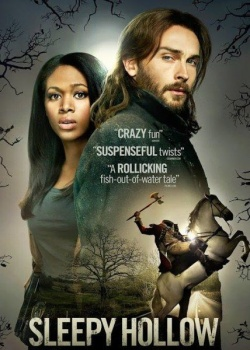 Сонная Лощина / Sleepy Hollow - 4 сезон (2017) WEB-DLRip / WEB-DL 720p