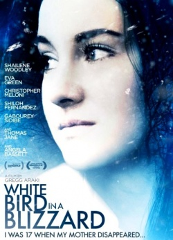 Белая птица в метели / White Bird in a Blizzard (2014) HDRip / BDRip 720p