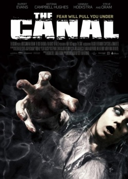 Канал / The Canal (2014) HDRip / BDRip 720p