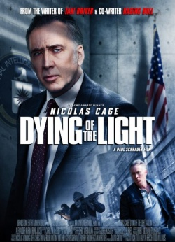 Умирающий свет / Dying of the Light (2014) HDRip / BDRip 720p