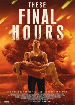 Последние часы / These Final Hours (2013) HDRip / BDRip 720p/1080p