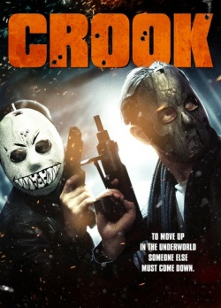 Двойная игра / Crook (2013) HDRip
