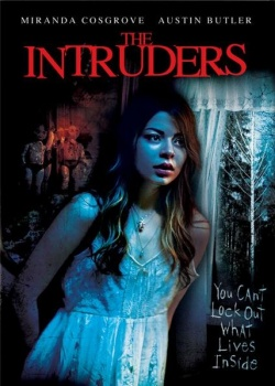 Посторонний / The Intruders (2015) WEB-DLRip / WEB-DL 720p