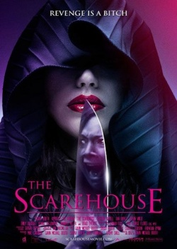 Дом ужасов / The Scarehouse (2014) WEB-DLRip / WEB-DL 720p