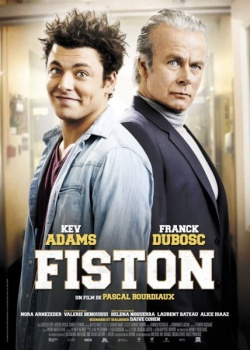 Сынок / Fiston (2014) HDRip / BDRip/1080p/720p