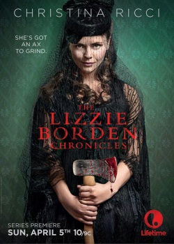 ������� ����� ������ / The Lizzie Borden Chronicles - 1 ����� (2015) HDTVRip