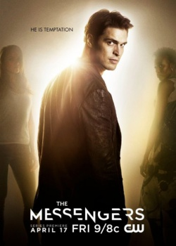 ���������� / The Messengers - 1 ����� (2015) WEB-DLRip