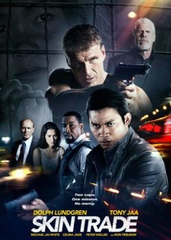 ������������ / Skin Trade (2014) WEB-DLRip / WEB-DL
