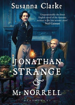 �������� ������� � ������ ������� / Jonathan Strange And Mr Norrell - 1 ����� (2015) HDTVRip