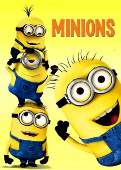 ������� / Minions (2015) WEB-DLRip / WEB-DL
