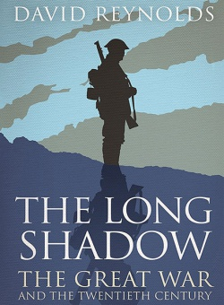 ������� ���� ������ ������� ����� / The Long Shadow (2014) IPTVRip