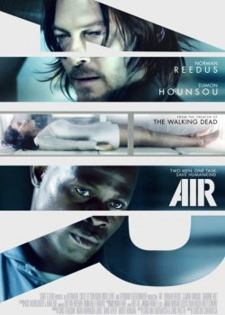 ������ / Air (2015) HDRip / BDRip