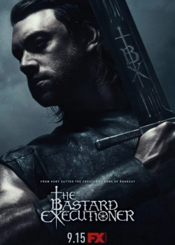 ����� / The Bastard Executioner - 1 ����� (2015) WEB-DLRip / WEB-DL
