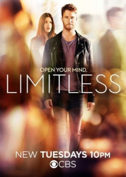 ������� ���� / Limitless - 1 ����� (2015) WEB-DLRip / WEB-DL