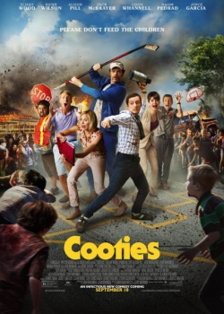 ����� / Cooties (2014) HDRip / BDRip