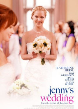 ������� ������ / Jenny's Wedding (2015) WEB-DLRip / WEB-DL