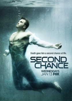 Второй шанс / Second Chance - 1 сезон (2016) WEB-DLRip / WEB-DL