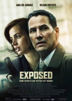 Дочь Бога / Exposed (2016) HDRip / BDRip