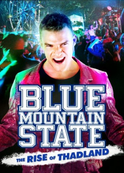 ���� ��� �������: ��������� �������� / Blue Mountain State: The Rise of Thadland (2016) WEB-DLRip / WEB-DL