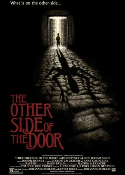 �� �� ������� ����� / The Other Side of the Door (2016) HDRip / BDRip