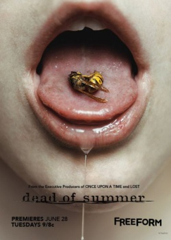 Разгар лета / Dead of Summer - 1 сезон (2016) WEB-DLRip / WEB-DL