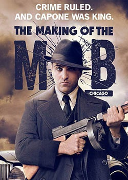 �������� �����: ������ / The Making of the Mob: Chicago - 2 ����� (2016) WEB-DLRip