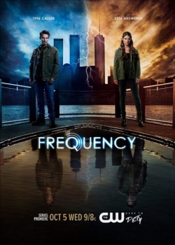 Радиоволна / Frequency - 1 сезон (2016) WEB-DLRip / WEB-DL