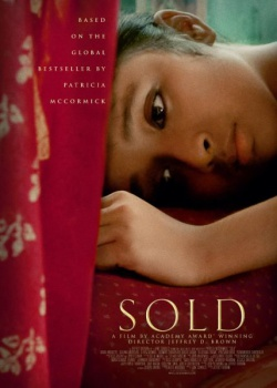 Продажа / Sold (2016) WEB-DLRip / WEB-DL