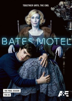 Мотель Бейтсов / Bates Motel - 5 сезон (2017) WEB-DLRip / WEB-DL