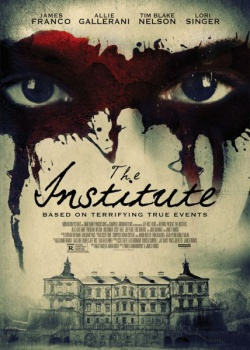 Институт Роузвуд / The Institute (2017) HDRip / BDRip (720p, 1080p)