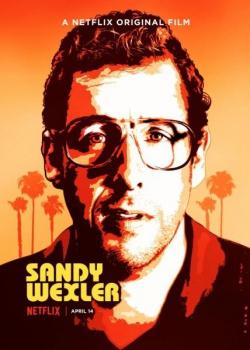 sandy helberg imdb