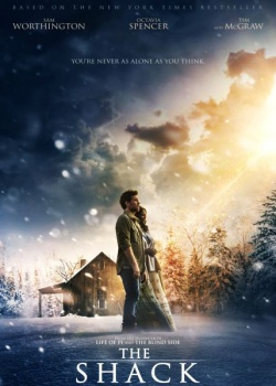 Хижина / The Shack (2017) HDRip / BDRip