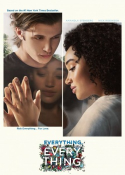 Весь этот мир / Everything, Everything (2017) HDRip / BDRip (1080p, 720p)