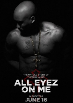 2pac: Легенда / All Eyez on Me (2017) HDRip / BDRip (1080p, 720p)