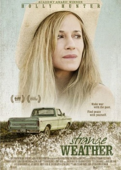 Непривычная погода / Strange Weather (2016) WEB-DLRip / WEB-DL