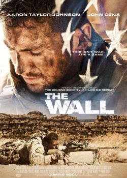 Стена / The Wall (2017) WEB-DLRip / WEB-DL (720p, 1080p)