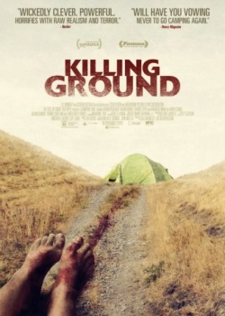 Смертоносная земля / Killing Ground (2016) WEB-DLRip / WEB-DL (720p)