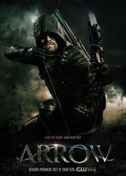 Стрела / Arrow - 6 сезон (2017) WEB-DLRip / WEB-DL (720p, 1080p)