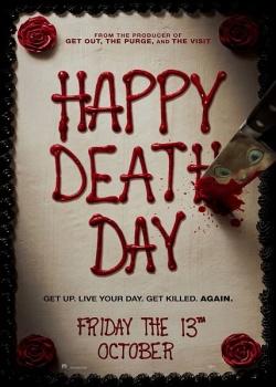 Счастливого дня смерти / Happy Death Day (2017) HDRip / BDRip (720p, 1080p)