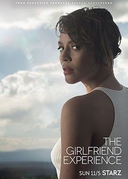 Девушка по вызову / The Girlfriend Experience - 2 сезон (2017) WEBRip