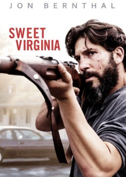 Смерть на Аляске / Sweet Virginia (2017) WEB-DLRip / WEB-DL (720p)