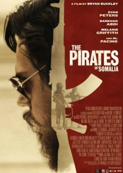 Пираты Сомали / The Pirates of Somalia (2017) HDRip / BDRip (720p, 1080p)