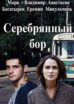 Серебряный бор (2017) SATRip