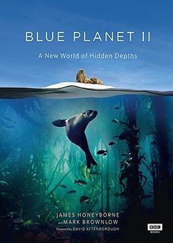 Голубая планета 2 / Blue Planet II - 1 сезон (2017) HDRip / BDRip (1080p) / WEBRip
