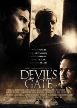 Дьявольские врата / Devil's Gate (2017) WEB-DLRip / WEB-DL (720p)